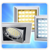 Oprawy LED - Design Light